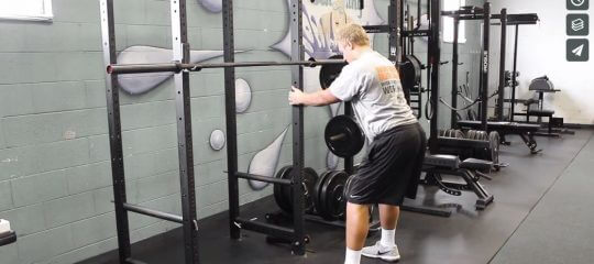 Strength: Teaching the Squat- Hinge Movement [VIDEO]