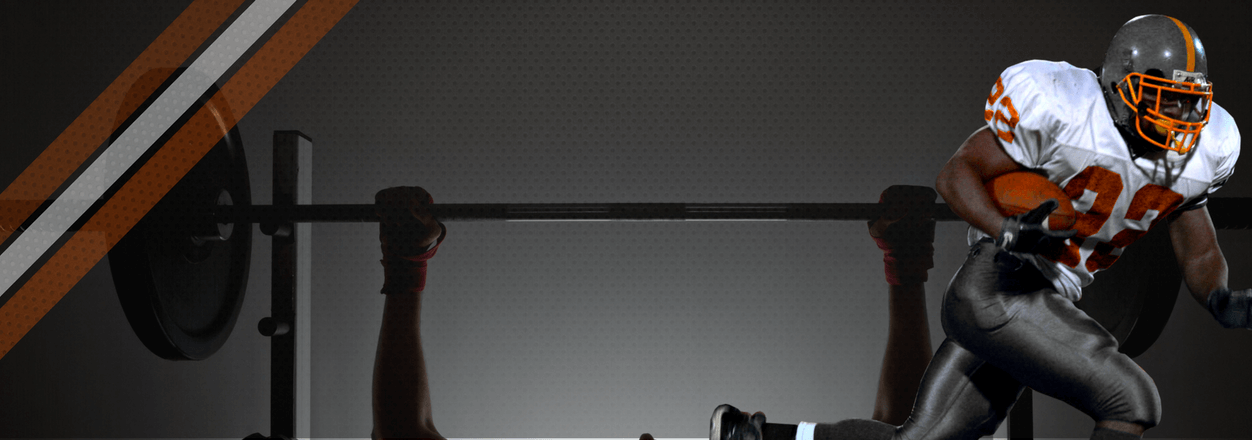 Football and Barbell – Scholastic Strength