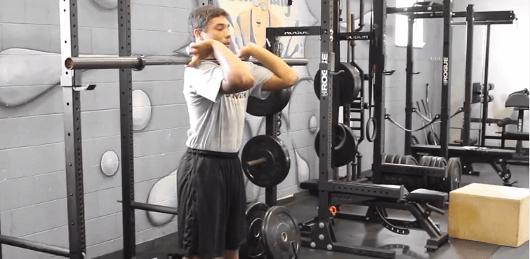Developing Strength in Young Athletes: Common Questions and Answers