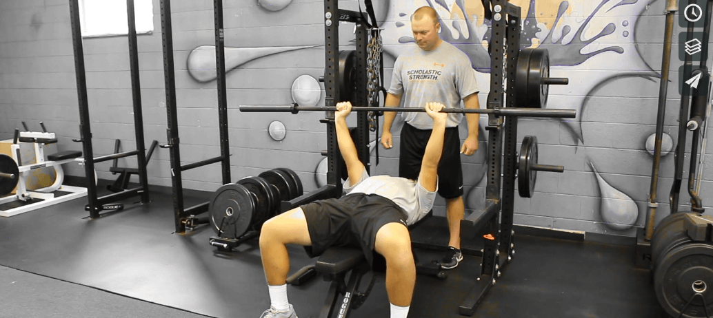 How to Use Traditional Strength Exercises to Introduce Power Training to Young Athletes