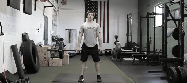 Why Include Olympic Lift Variations in your Athlete's Training? (Videos Included)