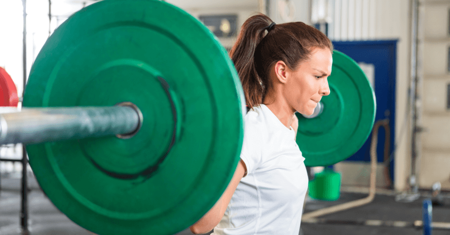 Five Strength and Conditioning Staples for Explosive Team Sport Athletes
