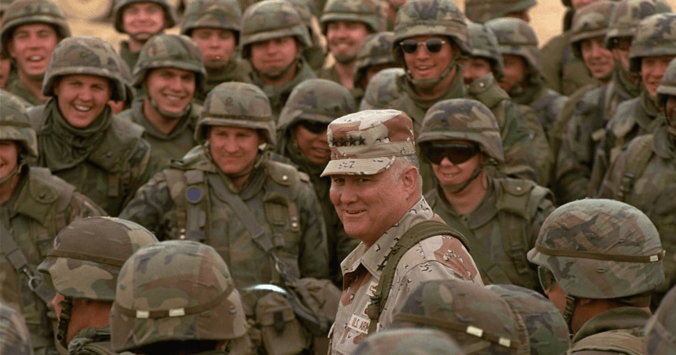 Competency and Character: Leadership Advice from General Norman Schwarzkopf Jr.