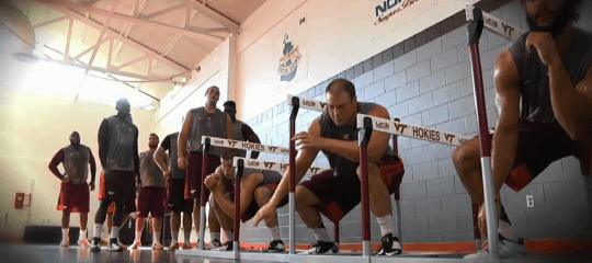 Teaching Athletes to Bend: Dynamic Warm-Up and Flexibility
